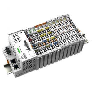 Wago PFC100/PFC200 (REXYGEN platform)