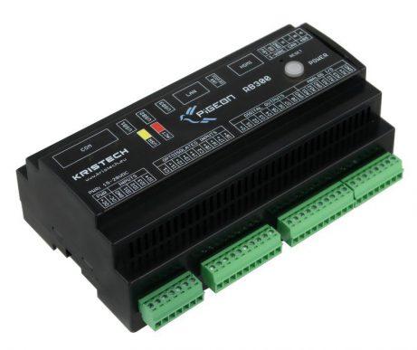 Pigeon PLC (REXYGEN platform)
